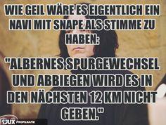 Snapes Navi