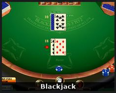 Top 5 Blackjack Sites For 2018