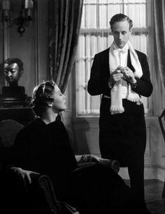 Pygmalion (1938) - Wendy Hiller and Leslie Howard