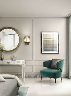 Armchairs in Leading Interior Designs. Fing more inspirations here: www.covethouse.eu #inspiration #covethouse #armchair #luxurydesign #exclusivedesign #celebratedesign