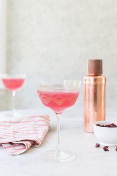 Pretty Pink Cranberr