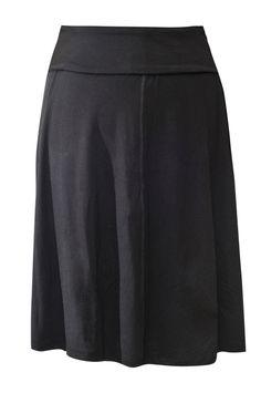 images/A-line Skirt Knee-length 1429 Large.jpg