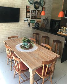 Fantastic modern farmhouse kitchen are readily available on our website. look at this and you will not be sorry you did. Decor, Hacienda Kitchen, Dining, Kitchen Room, Home Decor, Farmhouse Style Kitchen, Kitchen Style, Outdoor Kitchen, Kitchen Design