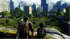 The Bristolian Gamer review of The Last of Us Remastered scores 5/5