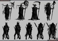 homework at Chunli ArtProdution Character Design Animation, Fantasy Character Design, Character Design Inspiration, Character Concept, Character Art, Star Wars Concept Art, Concept Art World, Cool Sketches, Cool Drawings