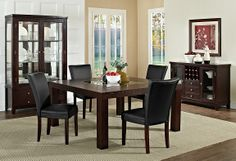 Tango Caravelle Dining Room Collection - Value City Furniture