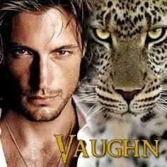 Vaughn D'Angelo - Wiki Psi/