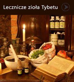Ziołolecznictwo Wschodu i Leczenie Ziołami z Tybetu prof Enji.