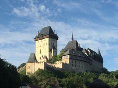 Castle, Karlstejn, Castle, Strength #castle, #karlstejn, #castle, #strength