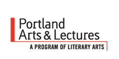 Portland Arts and Lecutres series!
