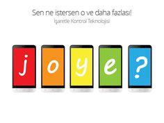 Joye E8'in kişiselleştirilebilir işaretle kontrol teknolojisi ile sen neye erişmek istiyorsan anında elinin altında! www.joye.com.tr #Gömüyorum