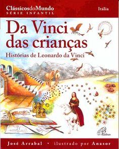 Da Vinci das crianças - Paulinas
