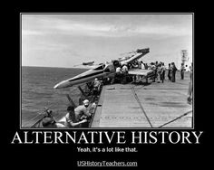 Alternative History is Awesome