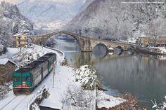 Borgo a Mozzano, Italy