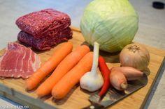 Kålrulletter ala Gladkokken – Min variant av en Norsk klassiker. – Gladkokken Food And Drink, Beef, Meat, Steak