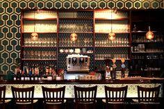 Lola, Spanisches Restaurant in Wien, Bild (c) Lola Tapas Restaurant, Whisky Bar, Liquor Cabinet, Furniture, Buildings, Home Decor, Style, Shop, Travel
