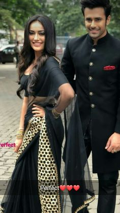 These Sexy Pictures of Surbhi Jyoti Will Keep You Up All Night. Cute Couple Poses, Cute Couples Photos, Indian Bollywood, Bollywood Fashion, Blazer For Men Wedding, Pretty Dresses, Beautiful Dresses, Tashan E Ishq, Saree Gown
