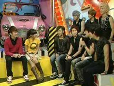 [EngSub] 100618 U-kiss interview live on 8TV Malaysia 1/2