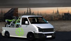 Vw T4 Motolife by MOZZGOED