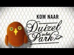 Uilli, de snoezelige mascotte van Duizel!