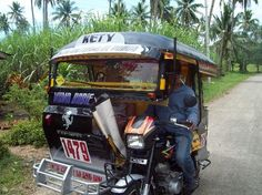 Private Transport Solution in Ormoc, Leyte Philippines