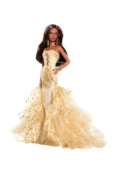 50th Anniversary Barbie® Doll | Barbie Collector