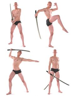 Human Figure Drawing Reference Cool pose pack for Well made, the poses are strong and flow smoothly. Definitely for epic renders :) Action Pose Reference, Human Poses Reference, Pose Reference Photo, Action Poses, Drawing Poses Male, Male Figure Drawing, Figure Drawing Reference, Sword Reference, Anatomy Reference