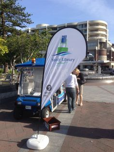 Manly Library Afloat 2014 An express library service for Sydney ferry commuters