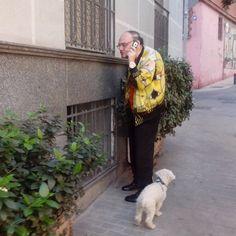 """69 Me gusta, 10 comentarios - VeryImportantPeople (@v_____i_____p) en Instagram: """"#v_____i_____p #madrid #modas #portrait #spain #españa"""""""