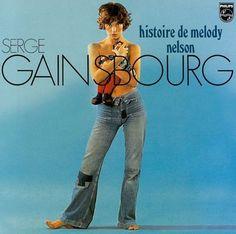 Histoire de Melody Nelson [LP] - Vinyl