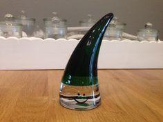 Leonardo Gnome groen Natale 11 cm