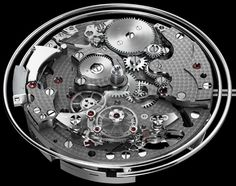 Christophe Claret Kantharos Watch Exclusive Debut Watch Releases