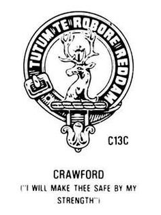Crawford Clan | Clan finder