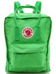 Fjällräven 'Kanken' Backpack