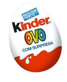 Houve uma época em que o preço/a carteira da sua mãe permitia até que você tivesse uma coleção de surpresas do Kinder Ovo. | 25 doces da sua infância que faziam você perder a linha na vendinha