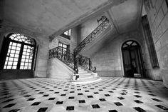 #Urbex - Château des singes Urbex http://mfpicture.com