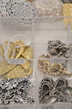 Bijoux orecchini