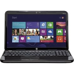 "Hp Pavilion 15.6"" Laptop 4gb Memory 500gb Hard Drive AMD A6-4400m G6-2231dx(US Version"