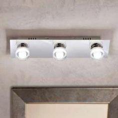 Tuscanor - Modern LED Flush Ceiling Light - STR 10-454/3