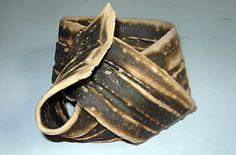 ArteMCANES: O Nó (Cerâmica OBVARA)