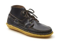 25d06743e3e Sperry x Quoddy Just Made Your Boat Shoe Dreams Come True