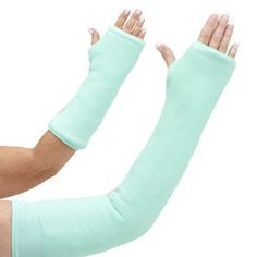 Bath Learned Adult Waterproof Adult Sealed Cast Bandage Protector Wound Fracture Hand Arm Cover For Shower Bath Foot Hands Skin Care Tools Comfortable Feel Beauty & Health