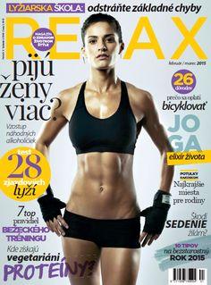 Tento mesiac nájdete moje rady v časopise Relax  V novom vydaní (február/marec 2015) tohto časopisu môžete nájsť odbornú poradňu, v ktorej odpovedám na 3 otázky.  Ako sa vyznať v dnešných protichodných výživových smeroch a odporúčaniach?  Potrebuje naše telo cukor?  Čím by mali mamičky kŕmiť svoje detičky?  To sa dozviete v časopise Relax...