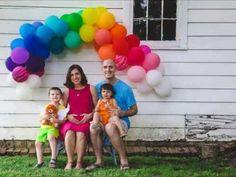 Rainbow Baby Pregnan
