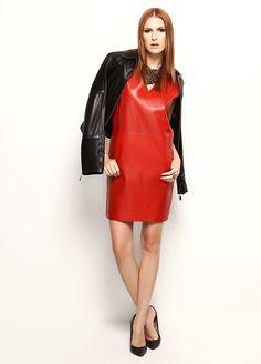 NG STYLE Elbise Markafoni'de 689,00 TL yerine 206,99 TL! Satın almak için: http://www.markafoni.com/product/4936716/ #markafoni #fashion #instafashion #style #stylish #look #photoshoot #design #designer #bestoftheday #red #dress #girl #model #dress