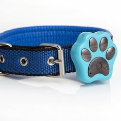 Don't risk loosing you dog or cat. Get this high tech device sent to your door, attach it to your pet's collar, and download the app. Our GPS Tracking Device.