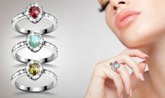 Un accessorio elegante e luminoso per regalare uno stile allegro e colorato