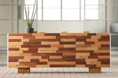 Collection Recycled – Design Nicola Santini et Pier Paolo Taddei pour Kann