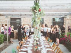 10 Fun Engagement Party Games You're Going to Love (We Promise!)   Photo by: Paper Antler   TheKnot.com