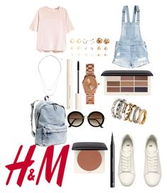 """""""Untitled #47"""" by jkal-shirazi on Polyvore featuring H&M"""